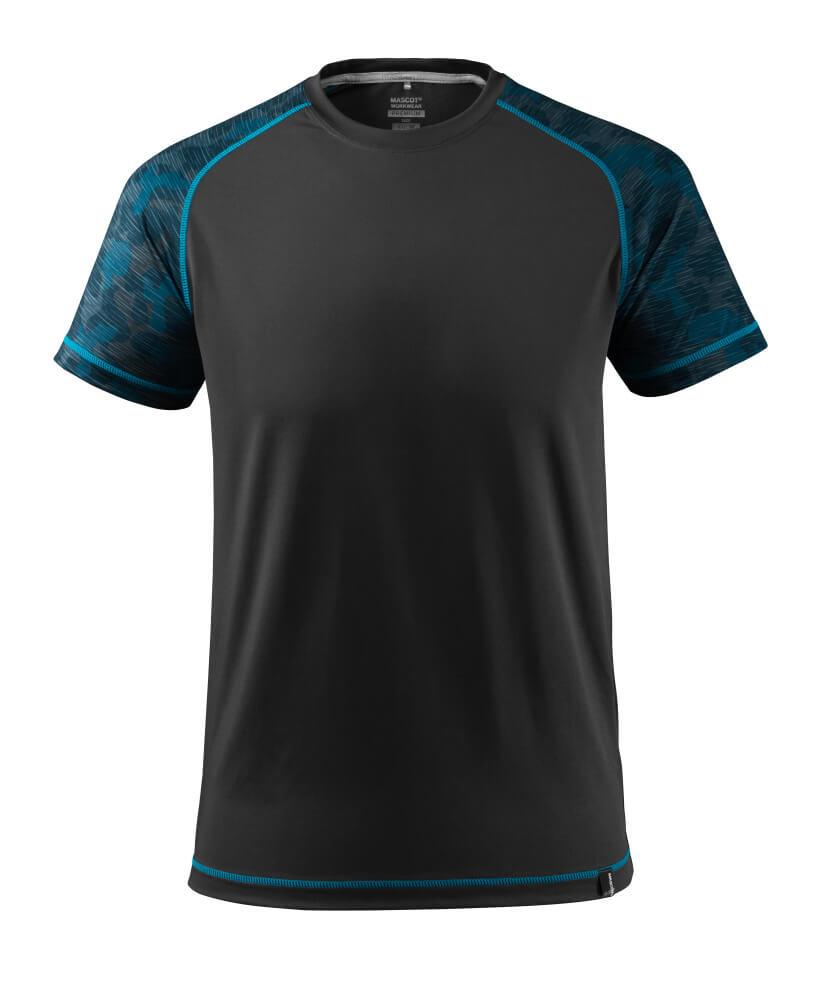 17482-944-09 Camiseta - negro