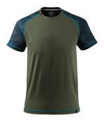 17482-944-33 Camiseta - verde musgo