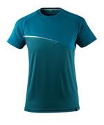 17782-945-44 Camiseta - petróleo oscuro
