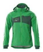 18001-249-33303 Chaqueta con forro exterior - verde hierba/verde