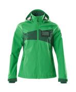 18011-249-33303 Chaqueta con forro exterior - verde hierba/verde