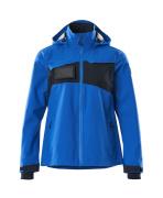 18011-249-91010 Chaqueta con forro exterior - azul celeste/azul marino oscuro