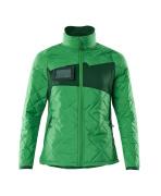 18025-318-33303 Chaqueta - verde hierba/verde