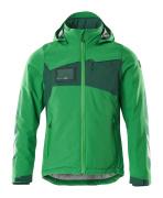 18035-249-33303 Chaqueta de invierno - verde hierba/verde