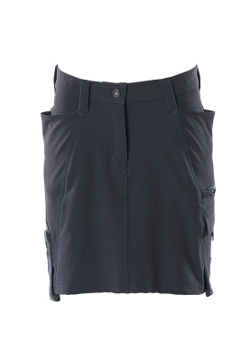18047-511-010 Skirt - azul marino oscuro