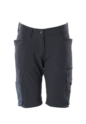 18048-511-010 Pantalones cortos - azul marino oscuro