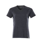 18092-801-010 Camiseta - azul marino oscuro-moteado