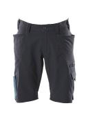 18149-511-010 Pantalones cortos - azul marino oscuro