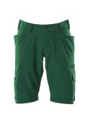 18149-511-03 Pantalones cortos - verde