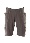 18149-511-18 Pantalones cortos - antracita oscuro