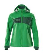 18311-231-33303 Chaqueta con forro exterior - verde hierba/verde