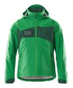 18335-231-33303 Chaqueta de invierno - verde hierba/verde