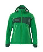 18345-231-33303 Chaqueta de invierno - verde hierba/verde