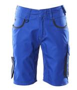 18349-230-11010 Pantalones cortos - azul real/azul marino oscuro
