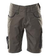 18349-230-1809 Pantalones cortos - antracita oscuro/negro