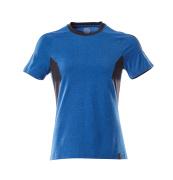 18392-959-91010 Camiseta - azul celeste/azul marino oscuro
