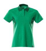 18393-961-33303 Polo - verde hierba/verde
