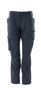 18478-230-010 Pantalones - azul marino oscuro