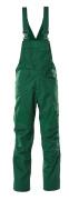 18569-442-03 Peto con bolsillos para rodilleras - verde