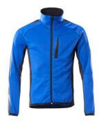 18603-316-11010 Jersey polar con cremallera - azul real/azul marino oscuro