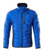 18615-318-11010 Chaqueta térmica - azul real/azul marino oscuro
