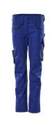 18688-230-11010 Pantalones - azul real/azul marino oscuro