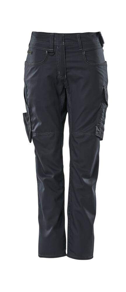 18778-230-010 Pantalones - azul marino oscuro