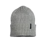 19150-613-880 Sombrero de punto - plata