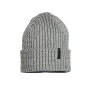 19950-613-880 Sombrero de punto para niños - plata