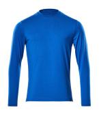 20181-959-91 Camiseta, manga larga - azul celeste