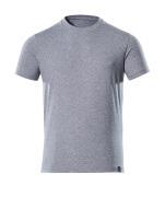 20182-959-08 Camiseta - gris-moteado