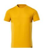 20182-959-70 Camiseta - Mostaza