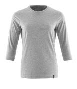 20191-959-08 Camiseta - gris-moteado