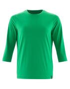 20191-959-333 Camiseta - verde hierba
