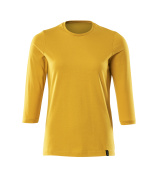 20191-959-70 Camiseta - Mostaza