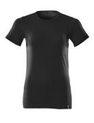 20492-786-90 Camiseta - negro profundo