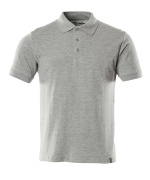20583-797-08 Polo - gris-moteado
