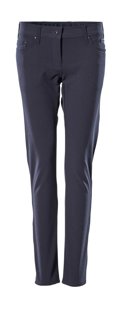 20637-511-010 Pantalones - azul marino oscuro