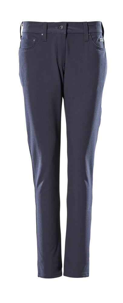 20638-511-010 Pantalones - azul marino oscuro