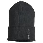 20650-610-010 Sombrero de punto - azul marino oscuro
