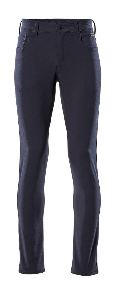 20739-511-010 Pantalones - azul marino oscuro