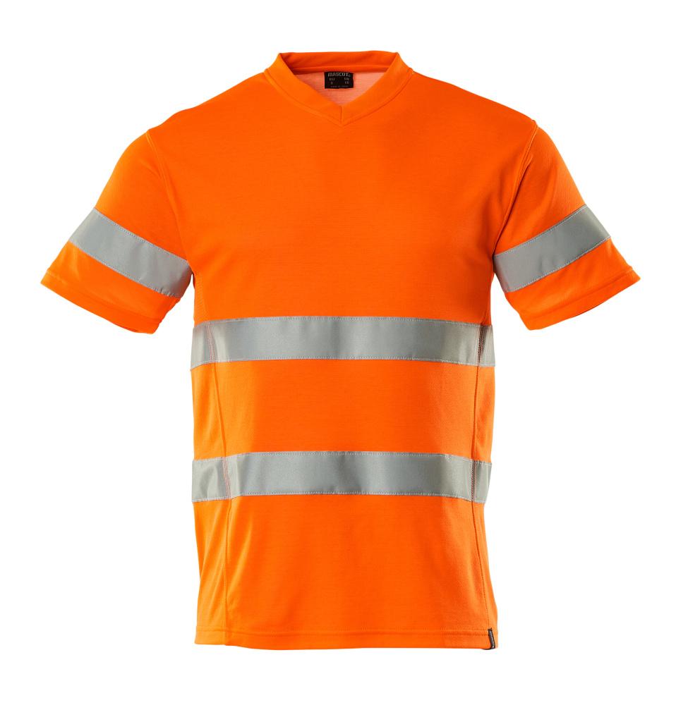 20882-995-14 Camiseta - naranja de alta vis.