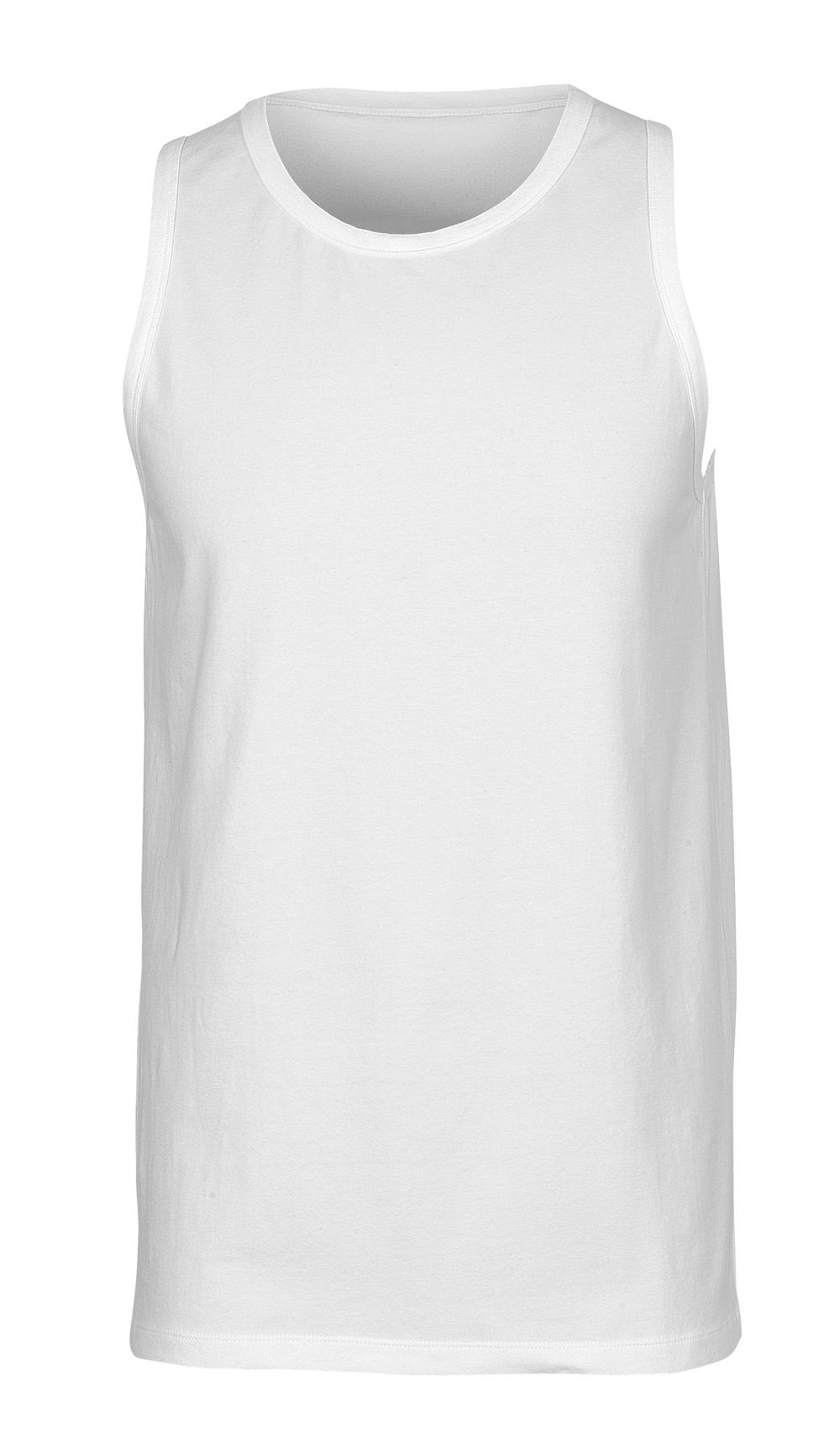 50031-847-06 Camiseta interior - blanco