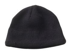 50077-843-09 Sombrero de punto - negro