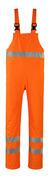 50103-814-14 Peto impermeables - naranja de alta vis.