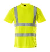50113-949-17 Camiseta - amarillo de alta vis.