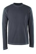 50119-927-010 Camiseta, manga larga - azul marino oscuro