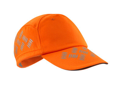 50143-860-14 Gorra - naranja de alta vis.
