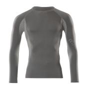 50178-870-88 Camisa interior funcional - gris claro