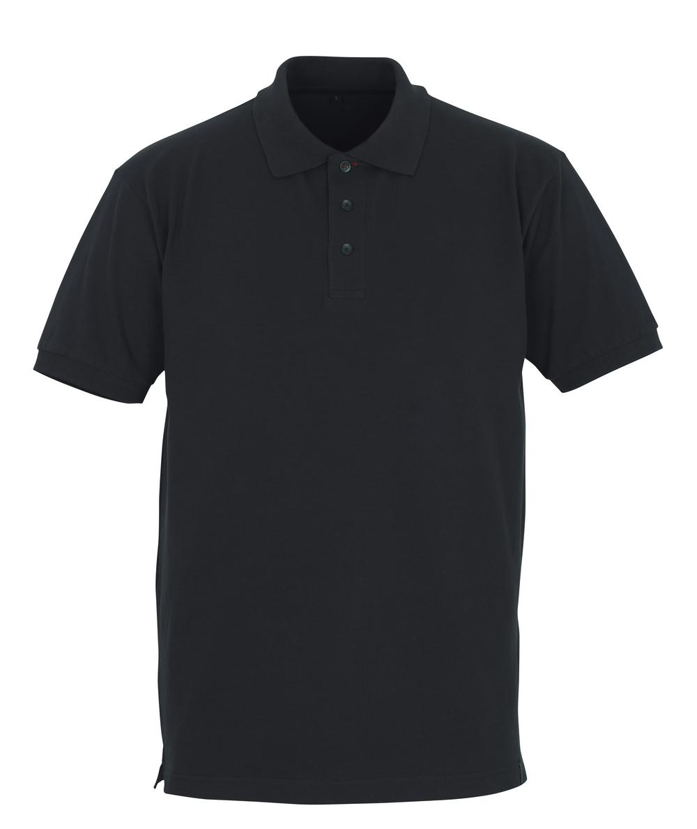 50181-861-010 Polo - azul marino oscuro